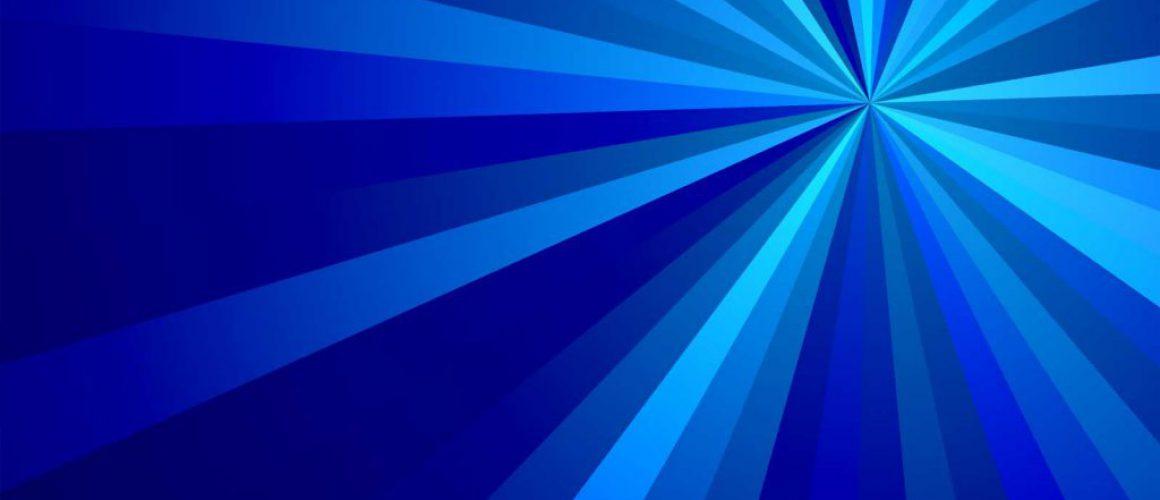 blue-flash